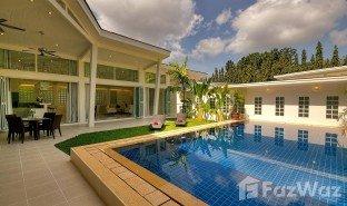 недвижимость, 3 спальни на продажу в Pa Khlok, Пхукет Delta Villa