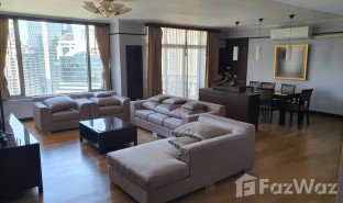 3 Bedrooms Property for sale in Lumphini, Bangkok All Seasons Mansion