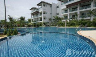 1 Bedroom Apartment for sale in Choeng Thale, Phuket Bangtao Tropical