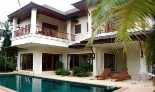 3 Bedrooms House for sale in Choeng Thale, Phuket Bangtao Tropical