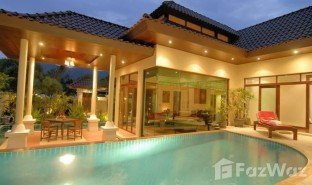 3 Bedrooms House for sale in Choeng Thale, Phuket Les Palmares Villas