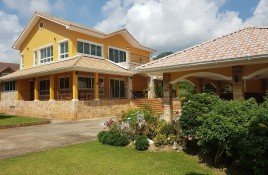 5 Bedrooms Property for sale in Mu Si, Nakhon Ratchasima Baan Munta