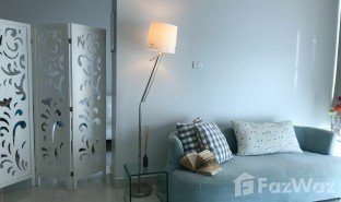1 Bedroom Property for sale in Na Chom Thian, Pattaya Musselana