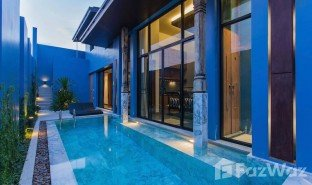 1 Bedroom House for sale in Si Sunthon, Phuket Wings Villas
