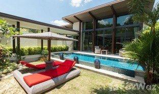 недвижимость, 2 спальни на продажу в Si Sunthon, Пхукет Baan Wana Pool Villas