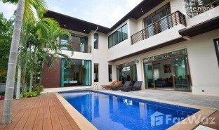 недвижимость, 4 спальни на продажу в Si Sunthon, Пхукет The Lake House