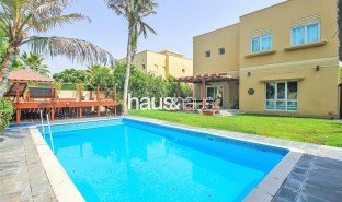 4 Bedrooms Villa for sale in Al Tanyah Fourth, Dubai
