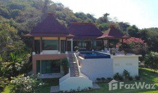 4 ห้องนอน บ้าน ขาย ใน ปากน้ำปราณ, หัวหิน พาโนรามา พูลวิลล่า