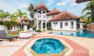 普吉 卡马拉 Kamala Nathong 5 卧室 房产 售