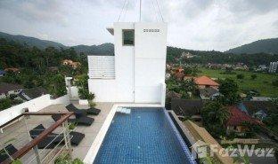 1 ห้องนอน คอนโด ขาย ใน กมลา, ภูเก็ต G1 Apartment