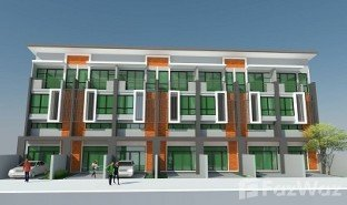 4 Bedrooms Property for sale in Nong Khang Phlu, Bangkok