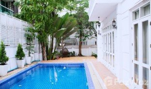 4 Bedrooms Property for sale in Khlong Tan Nuea, Bangkok