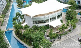 1 Bedroom Apartment for sale in Nong Prue, Pattaya Dusit Grand Park
