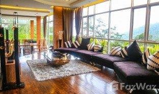 普吉 卡马拉 Zen Space 3 卧室 公寓 售