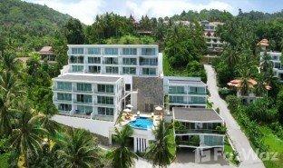 普吉 卡隆 Kata Ocean View 2 卧室 住宅 售