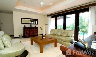 3 Bedrooms Property for sale in Choeng Thale, Phuket Maan Tawan