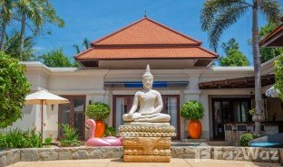 4 Bedrooms Villa for sale in Choeng Thale, Phuket Sai Taan Villas