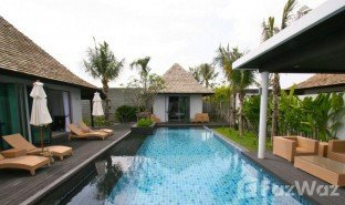 2 Bedrooms Property for sale in Choeng Thale, Phuket Anchan Villas