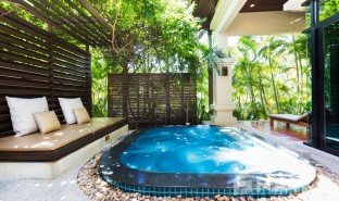 1 Schlafzimmer Immobilie zu verkaufen in Rawai, Phuket Nai Harn Baan Bua - Baan Pattama