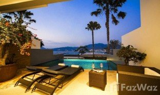 2 Schlafzimmern Villa zu verkaufen in Patong, Phuket Akita Villas