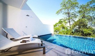 3 Bedrooms Property for sale in Patong, Phuket Akita Villas