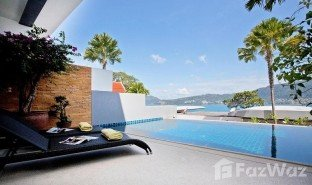 2 Bedrooms Property for sale in Patong, Phuket Akita Villas