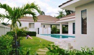 3 Schlafzimmern Immobilie zu verkaufen in Thap Tai, Hua Hin Red Mountain Woodlands Residences