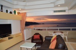 1 Bedroom Apartment for sale in Patong, Phuket Patong Tower