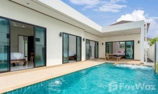 3 Schlafzimmern Haus zu verkaufen in Rawai, Phuket Nga Chang by Intira Villas