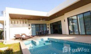 3 Schlafzimmern Immobilie zu verkaufen in Rawai, Phuket Nga Chang by Intira Villas