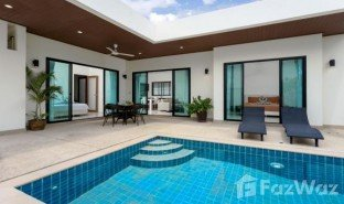 3 Bedrooms Property for sale in Rawai, Phuket Nga Chang by Intira Villas