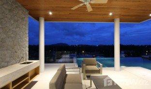 5 Schlafzimmern Immobilie zu verkaufen in Rawai, Phuket The Grand