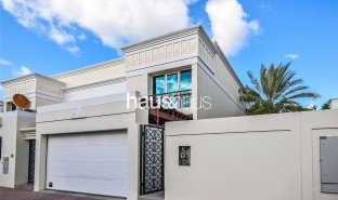 5 Bedrooms Property for sale in Jumeira First, Dubai