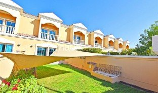 1 Bedroom Townhouse for sale in Jumeirah Village Triangle, Dubai