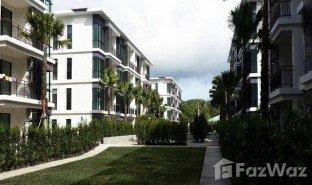 2 Schlafzimmern Immobilie zu verkaufen in Rawai, Phuket The Title Condominium