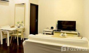 1 Schlafzimmer Wohnung zu verkaufen in Rawai, Phuket The Title Condominium