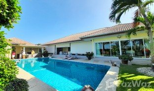 5 Bedrooms Villa for sale in Thap Tai, Hua Hin Orchid Palm Homes 4