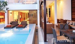 3 Bedrooms Apartment for sale in Choeng Thale, Phuket The Quarter