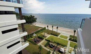 Studio Immobilie zu verkaufen in Kram, Rayong Escape Condominium