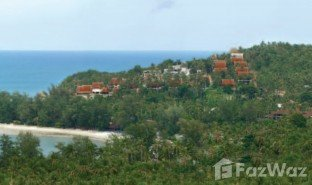 N/A Land for sale in Bo Phut, Koh Samui Horizon Villas