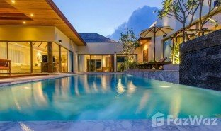 4 Bedrooms Property for sale in Thep Krasattri, Phuket Botanica Villas (Phase 4)