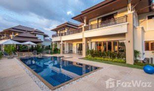 4 Bedrooms Property for sale in Choeng Thale, Phuket Laguna Village Townhome