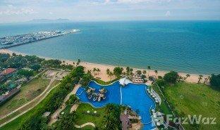 芭提雅 Na Chom Thian Movenpick Residences 3 卧室 公寓 售