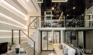1 Bedroom Property for sale in Chatuchak, Bangkok Knightsbridge Space Ratchayothin