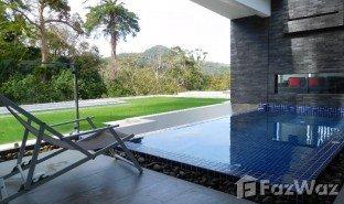 2 Schlafzimmern Villa zu verkaufen in Kamala, Phuket Zen Tree Villa