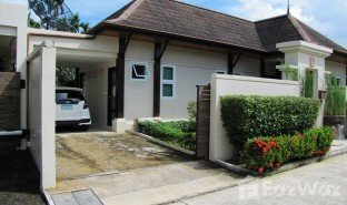 3 Bedrooms Property for sale in Thep Krasattri, Phuket Layan Tara