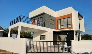 3 Bedrooms Property for sale in Ban Waen, Chiang Mai