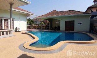 3 Schlafzimmern Immobilie zu verkaufen in Nong Chom, Chiang Mai