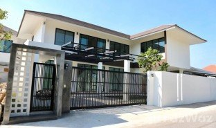 4 Bedrooms House for sale in Mae Hia, Chiang Mai