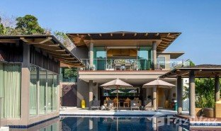5 Bedrooms Property for sale in Choeng Thale, Phuket La Colline